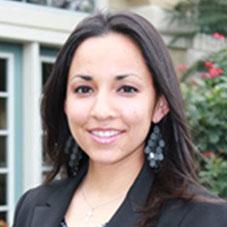 Meet Dr. Marlene Morales