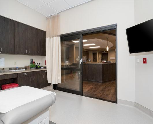 Emergency Room Open 24 Hours