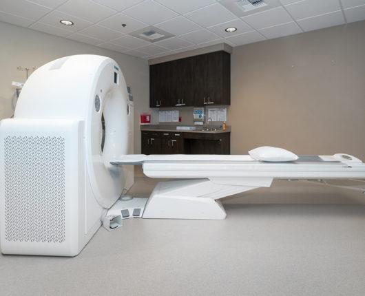 Medical Imaging Treatment