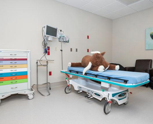 Pediatric Emergency Room near you